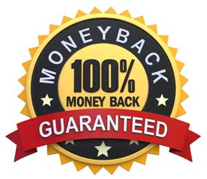 adoption academy - money back guarantee
